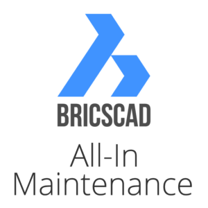 All-In Maintenance bricscad